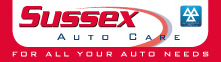 Sussex Auto Care Logo